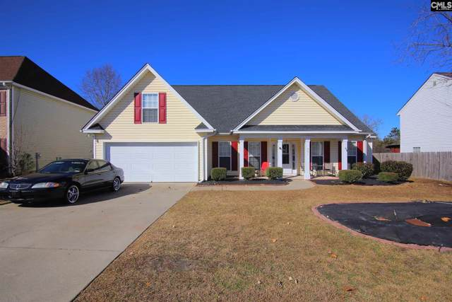 361 Grandview Circle, Columbia, SC 29229 (MLS #484739) :: EXIT Real Estate Consultants