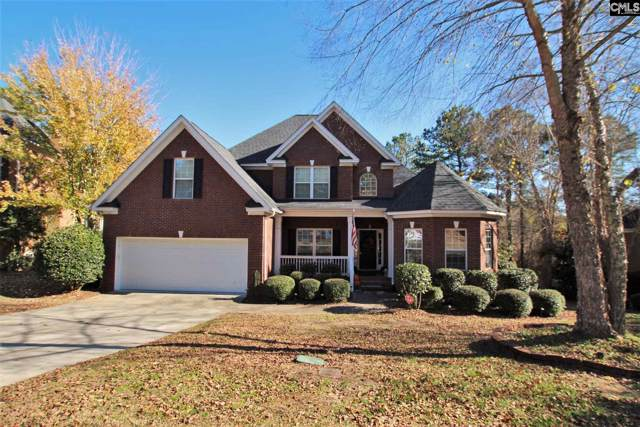 103 Wharton Lane, Columbia, SC 29229 (MLS #484740) :: EXIT Real Estate Consultants