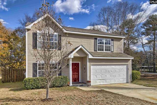 8 Stoney Pointe Drive, Chapin, SC 29036 (MLS #484747) :: The Meade Team