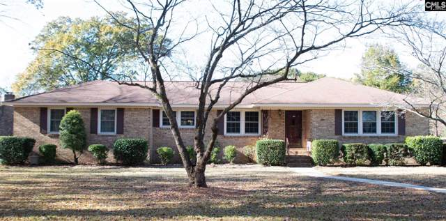 6548 Queens Way Drive, Columbia, SC 29209 (MLS #484762) :: The Olivia Cooley Group at Keller Williams Realty