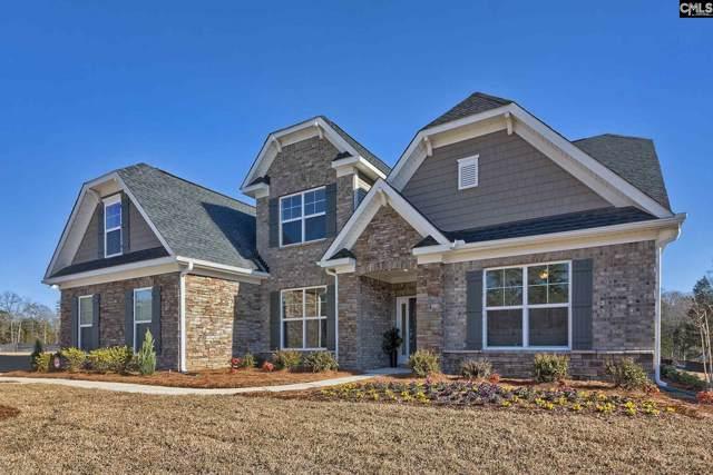131 Forest Dunes Lane Lane, Blythewood, SC 29016 (MLS #484765) :: Loveless & Yarborough Real Estate