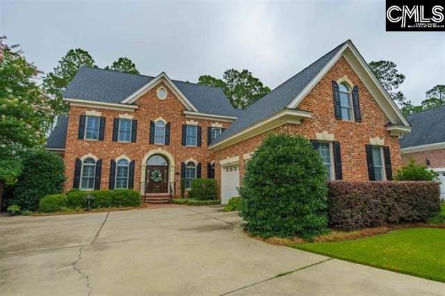 13 Club Ridge Court, Elgin, SC 29045 (MLS #484782) :: The Meade Team