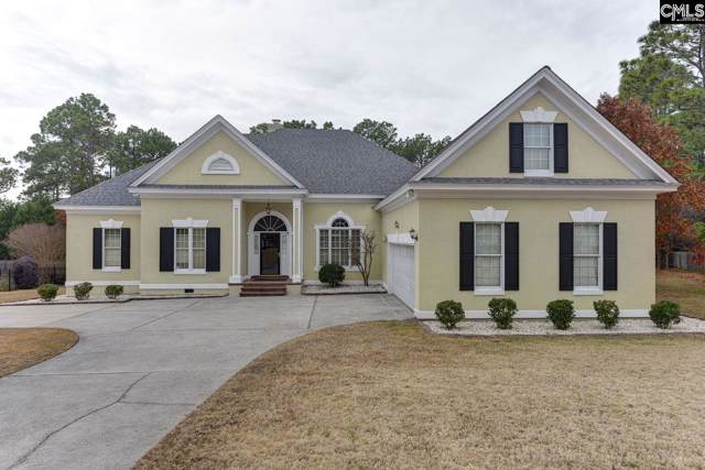 321 Trentwood Drive, Columbia, SC 29223 (MLS #484798) :: EXIT Real Estate Consultants