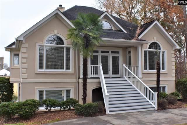 105 Scotland Drive, Lexington, SC 29072 (MLS #484800) :: EXIT Real Estate Consultants