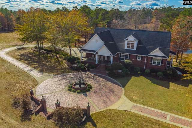 1074 Pablo Drive, Eastover, SC 29044 (MLS #484802) :: NextHome Specialists