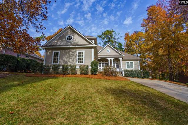 357 Oxenbridge Way, Chapin, SC 29036 (MLS #484807) :: NextHome Specialists