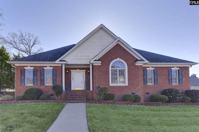 101 Saks Avenue, Lexington, SC 29072 (MLS #484809) :: Fabulous Aiken Homes & Lake Murray Premier Properties