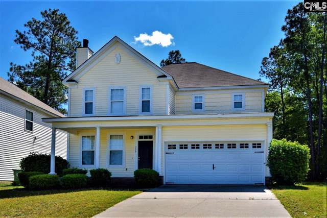 326 Bassett Loop, Columbia, SC 29229 (MLS #484816) :: EXIT Real Estate Consultants