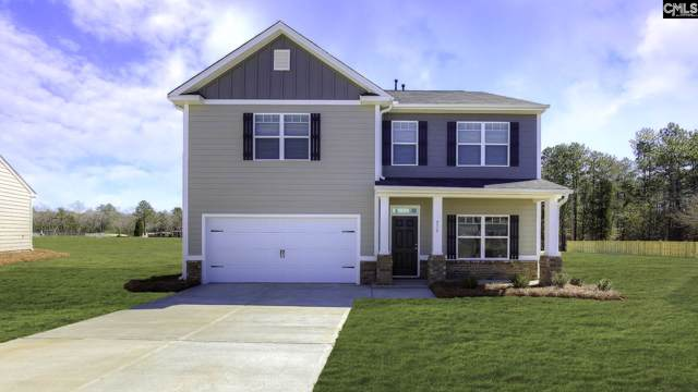515 Grant Park Court, Lexington, SC 29072 (MLS #484817) :: EXIT Real Estate Consultants