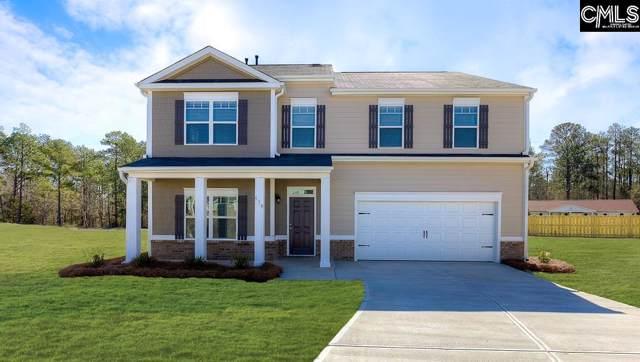 519 Grant Park Court, Lexington, SC 29072 (MLS #484818) :: EXIT Real Estate Consultants