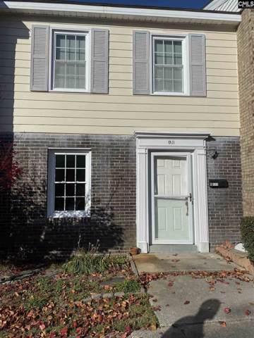 7602 Hunt Club Road O-111, Columbia, SC 29223 (MLS #484833) :: EXIT Real Estate Consultants