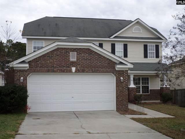372 Fox Squirrel Circle, Columbia, SC 29209 (MLS #484839) :: EXIT Real Estate Consultants