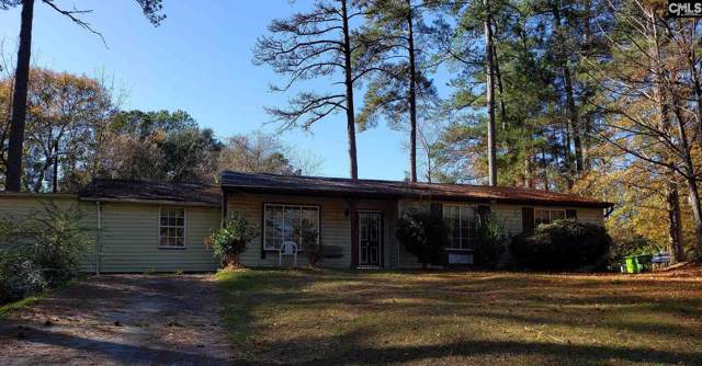 212 Oakley Drive, Columbia, SC 29223 (MLS #484841) :: EXIT Real Estate Consultants