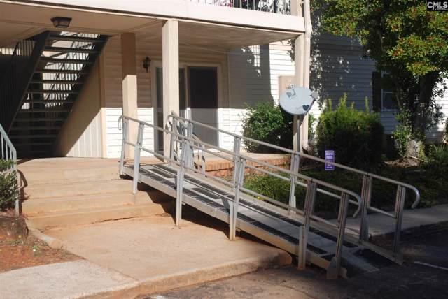 1208 Bush River Road G-1, Columbia, SC 29210 (MLS #484846) :: NextHome Specialists