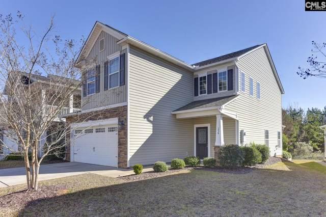 256 Cherokee Pond Trail, Lexington, SC 29072 (MLS #484855) :: Fabulous Aiken Homes & Lake Murray Premier Properties