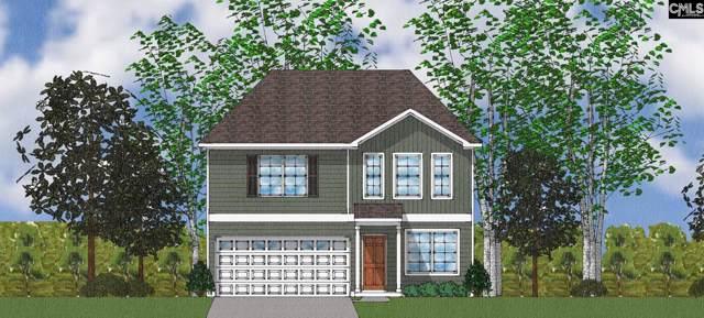 1924 Cold Rocks Way 82, Lexington, SC 29073 (MLS #484860) :: EXIT Real Estate Consultants