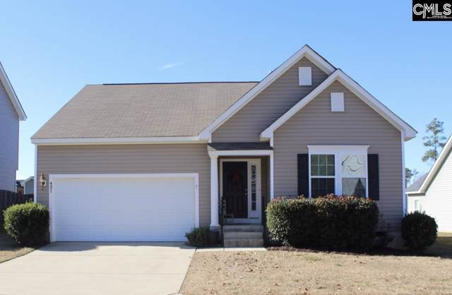 431 Whispering Oak Circle, Chapin, SC 29036 (MLS #484862) :: EXIT Real Estate Consultants