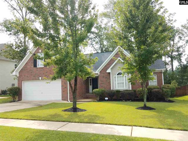 590 Eagles Rest Dr., Chapin, SC 29036 (MLS #484874) :: EXIT Real Estate Consultants