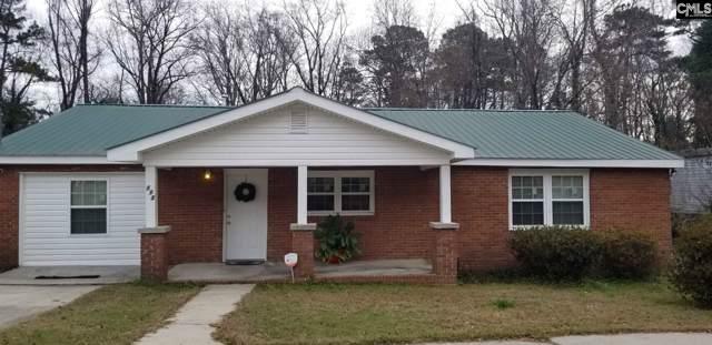 113 Elite Street, Columbia, SC 29223 (MLS #484876) :: EXIT Real Estate Consultants
