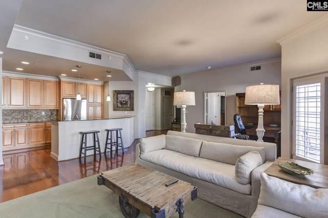 601 Main Street 326, Columbia, SC 29201 (MLS #484896) :: The Olivia Cooley Group at Keller Williams Realty