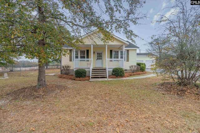 152 Barretts Way, Lexington, SC 29072 (MLS #484906) :: Home Advantage Realty, LLC