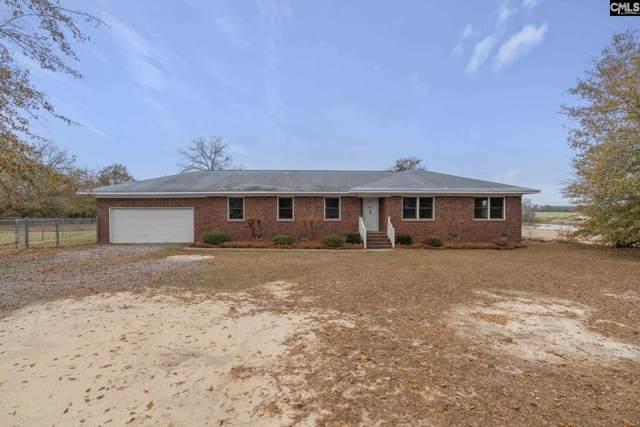 155 Barretts Way, Lexington, SC 29072 (MLS #484910) :: Home Advantage Realty, LLC