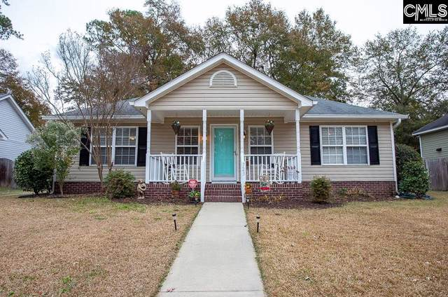 723 Burnside Drive, Columbia, SC 29209 (MLS #484911) :: EXIT Real Estate Consultants