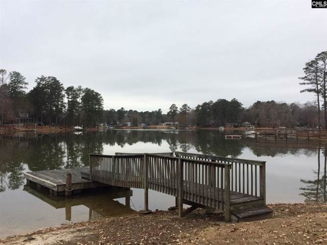120 Lakeside Road, Chapin, SC 29036 (MLS #484913) :: EXIT Real Estate Consultants