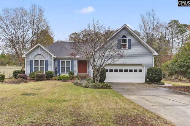 3624 Sidney Road, Columbia, SC 29210 (MLS #484927) :: Fabulous Aiken Homes & Lake Murray Premier Properties