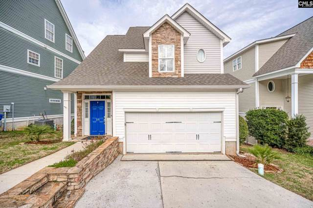 375 Canal Place Drive, Columbia, SC 29201 (MLS #484937) :: EXIT Real Estate Consultants