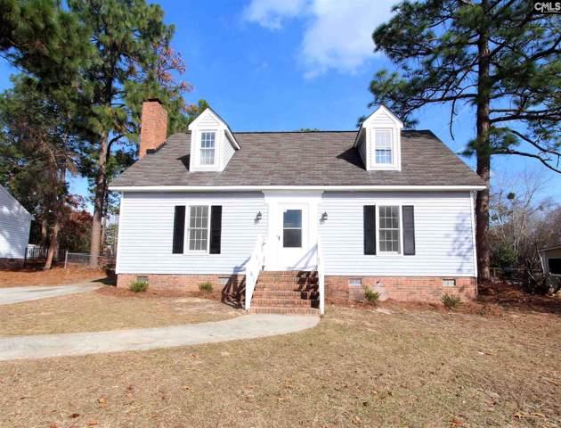 211 Coronado Road, West Columbia, SC 29170 (MLS #484939) :: Home Advantage Realty, LLC