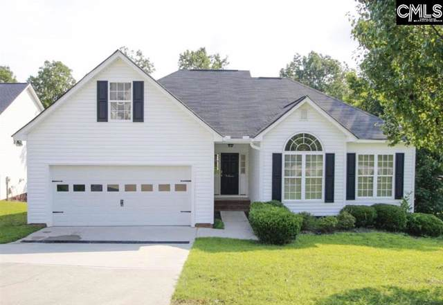 427 Gallatin Circle, Irmo, SC 29063 (MLS #484945) :: EXIT Real Estate Consultants