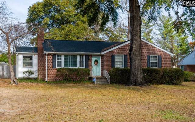 4423 Sylvan Drive, Columbia, SC 29206 (MLS #484951) :: Fabulous Aiken Homes & Lake Murray Premier Properties