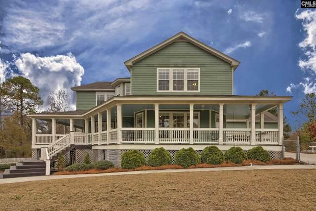 409 Muddy Springs Road, Lexington, SC 29073 (MLS #484952) :: Fabulous Aiken Homes & Lake Murray Premier Properties