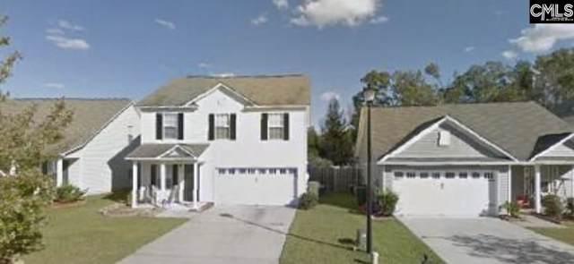 625 Green Pasture Court, Elgin, SC 29045 (MLS #484953) :: Home Advantage Realty, LLC