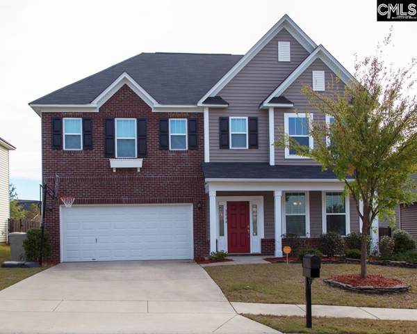 2004 Wilkinson Drive, Columbia, SC 29229 (MLS #484954) :: The Meade Team