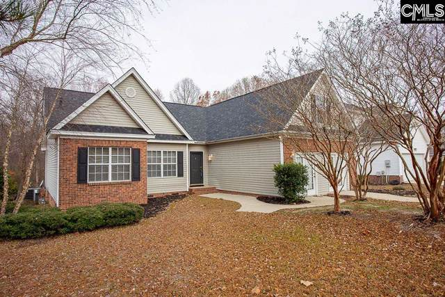 323 Carriage Oaks Drive, Columbia, SC 29229 (MLS #484955) :: The Meade Team