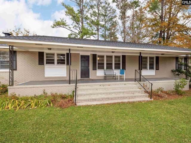 1057 Langford Road, Blythewood, SC 29016 (MLS #484956) :: Loveless & Yarborough Real Estate