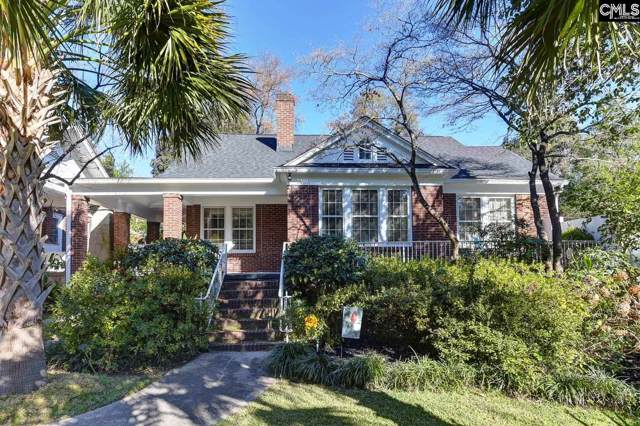 2307 Blossom Street, Columbia, SC 29205 (MLS #484961) :: The Neighborhood Company at Keller Williams Palmetto
