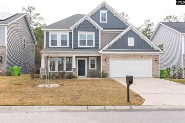 784 Pebblebranch Lane, Blythewood, SC 29016 (MLS #484970) :: Loveless & Yarborough Real Estate