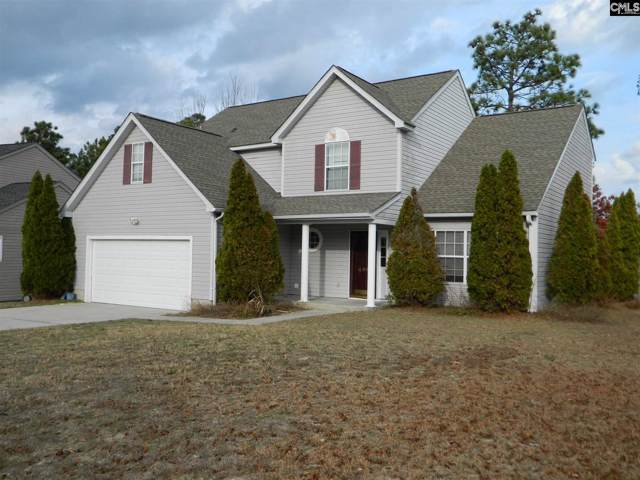 400 Hidden Pines Road, Columbia, SC 29229 (MLS #484971) :: The Olivia Cooley Group at Keller Williams Realty
