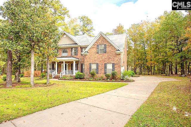 168 Seaton Ridge Drive, Blythewood, SC 29016 (MLS #484972) :: EXIT Real Estate Consultants
