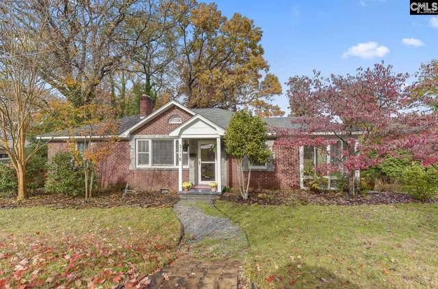 3118 Makeway Drive, Columbia, SC 29201 (MLS #484973) :: EXIT Real Estate Consultants