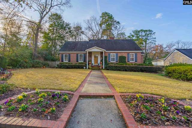 3424 Duncan Street, Columbia, SC 29205 (MLS #484975) :: The Olivia Cooley Group at Keller Williams Realty