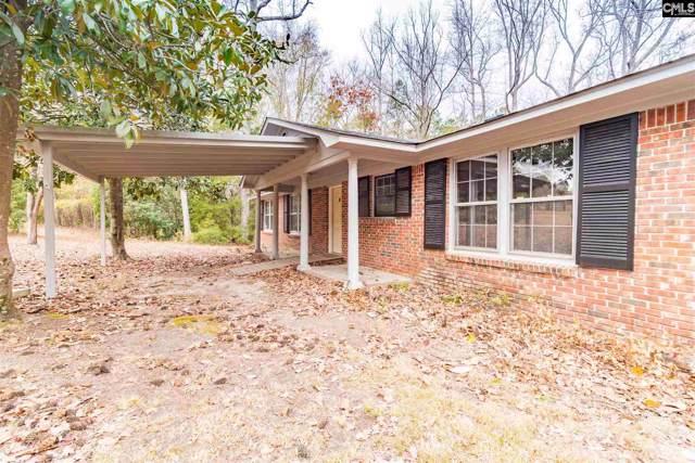 301 Camp Agape Road, Blythewood, SC 29016 (MLS #484978) :: Loveless & Yarborough Real Estate