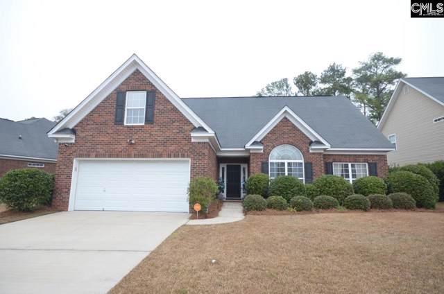 118 Flagstone Way, Lexington, SC 29072 (MLS #484979) :: Home Advantage Realty, LLC