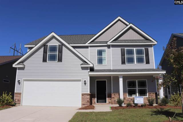 439 Blue Garden Way, Columbia, SC 29229 (MLS #485000) :: Home Advantage Realty, LLC