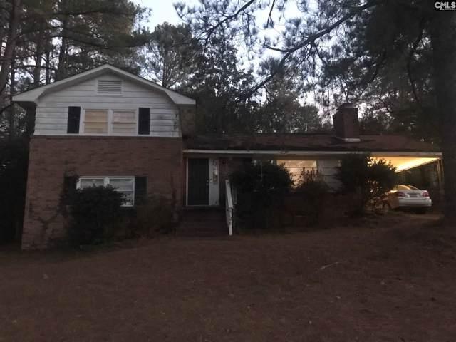 3168 Pine Belt Road, Columbia, SC 29204 (MLS #485002) :: Loveless & Yarborough Real Estate