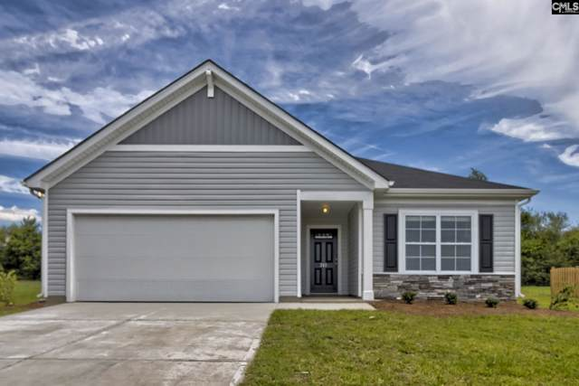 416 Bush Clover Way, Leesville, SC 29070 (MLS #485007) :: The Meade Team