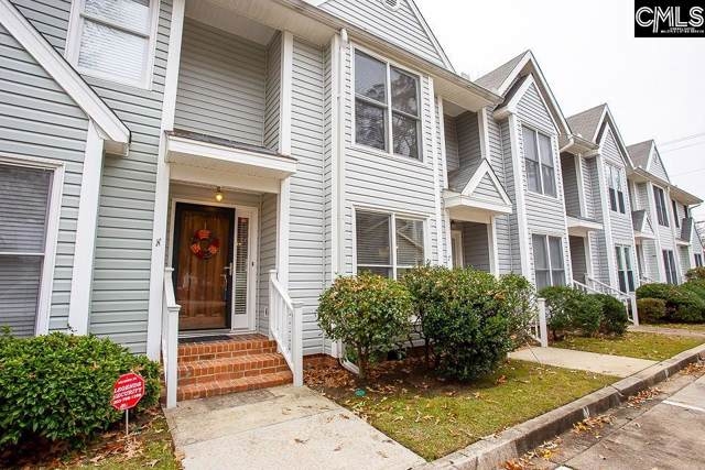 600 Woodrow Street N, Columbia, SC 29205 (MLS #485015) :: EXIT Real Estate Consultants